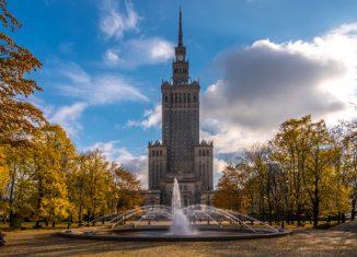 imagen Varsovia, turismo por la capital…