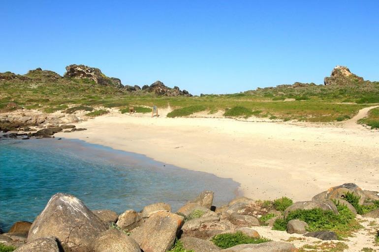 Playa Las Tijeras