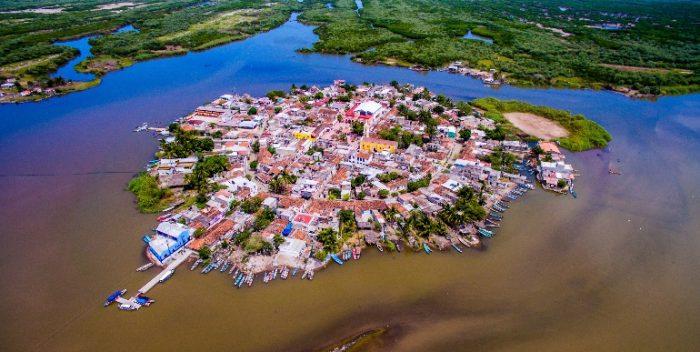 imagen Mexcaltitán, el México más auténtico…