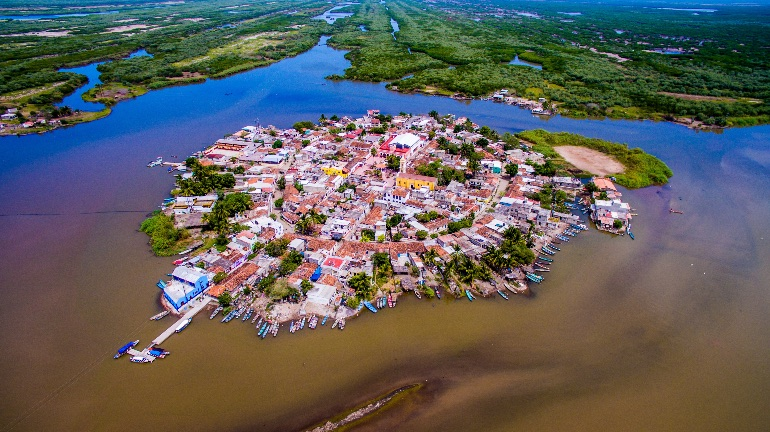 Mexcaltitán, el México más auténtico está en Riviera Nayarit
