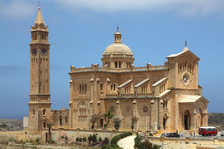 Basílica de Ta'Pinu