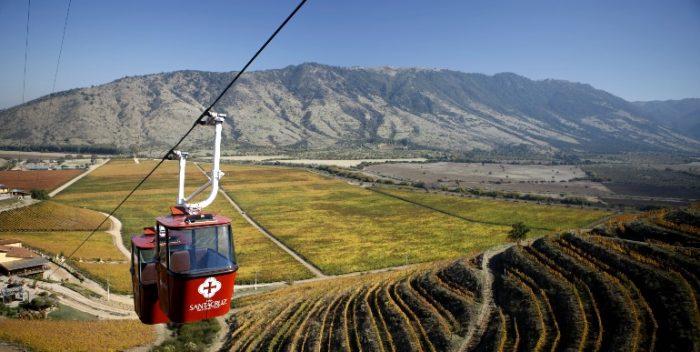 imagen Una ruta por el valle…