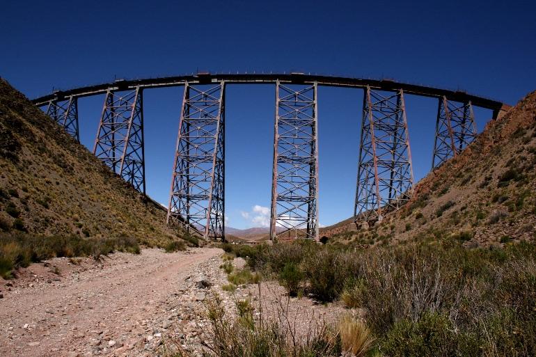 Viaducto de La Polvorilla