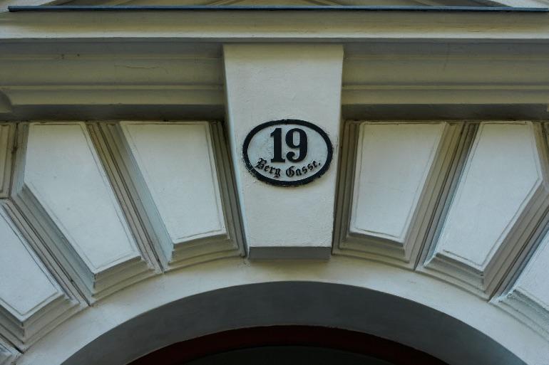 Bergasse 19