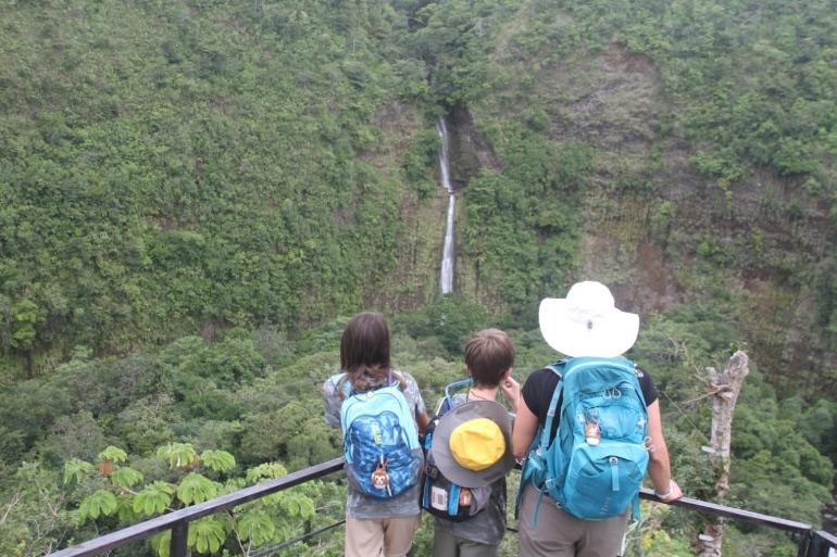 Senderismo por las Tierras Altas de Chiriquí