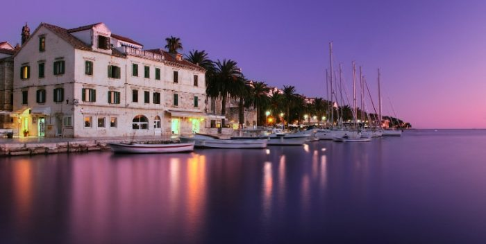 imagen Hvar, la Ibiza de Croacia