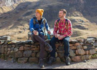 imagen Escocia entre los Highland Games…