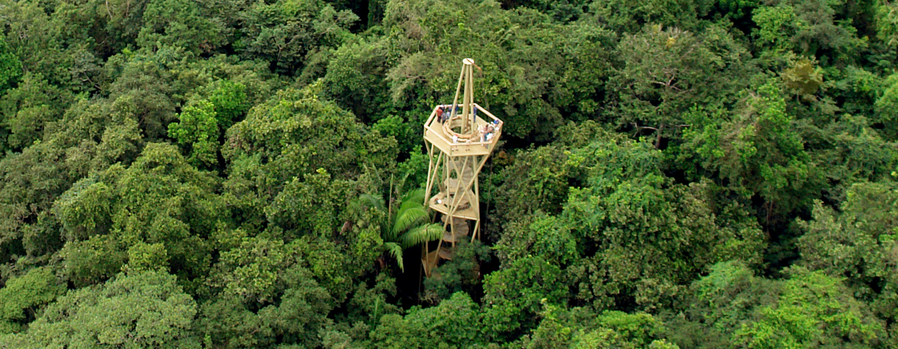 Parque Nacional Soberanía © Visit Centroamérica