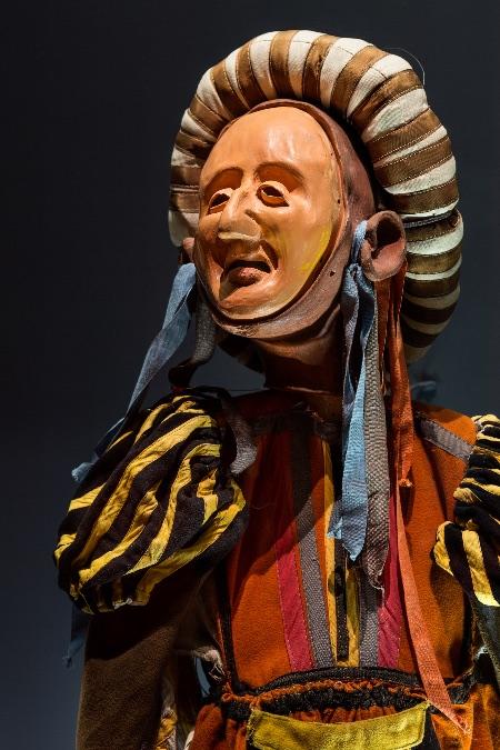 Museo de las Marionetas © Andre Boto