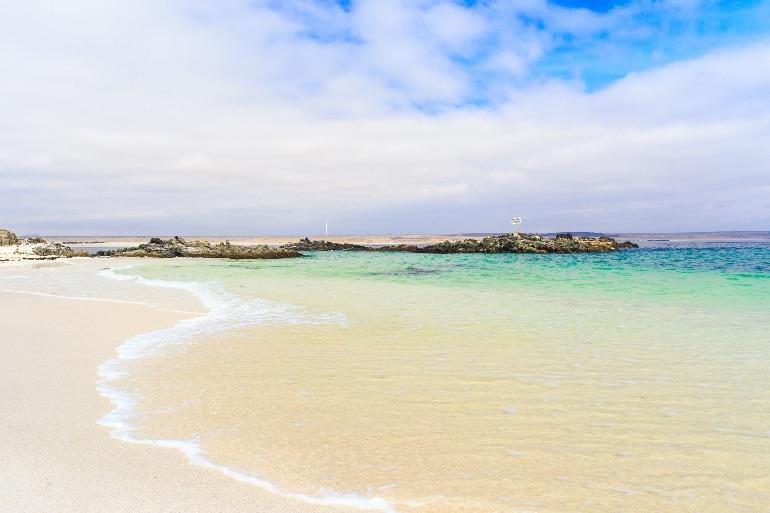 Chile tiene playas espectaculares