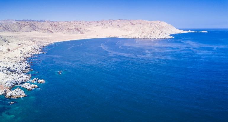 Playa de Cifuncho
