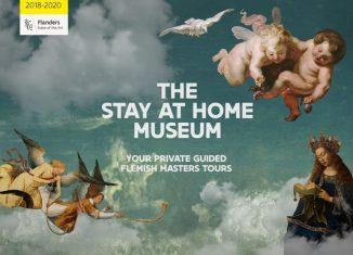 """imagen Flandes estrena """"Stay at Home…"""
