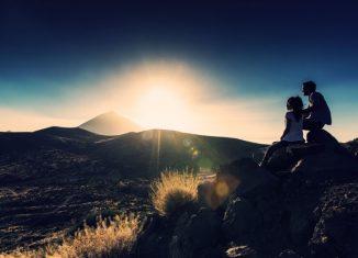 imagen Tenerife lanza la campaña #Volveremos