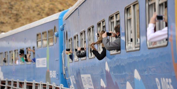 imagen El tren a las nubes:…