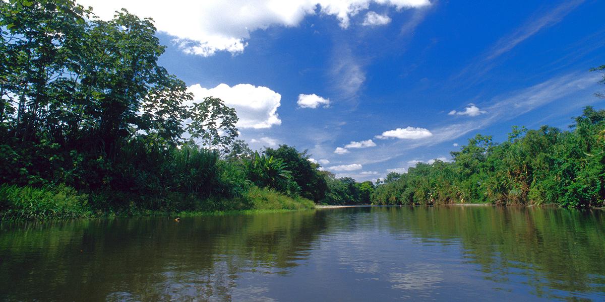Parque Nacional Darién © Visit Centroamérica