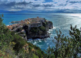 imagen Gaeta (Italia), la perla del…
