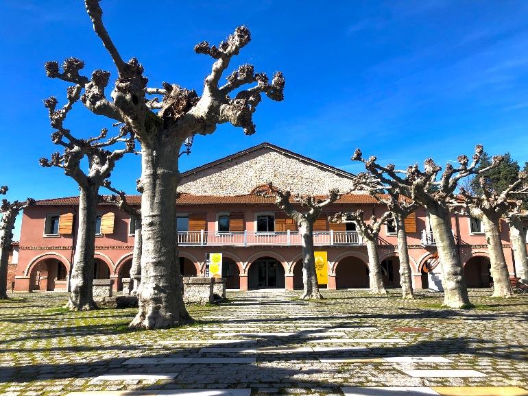 Museo de la Siderurgia y Minería de Castilla y León en Sabero