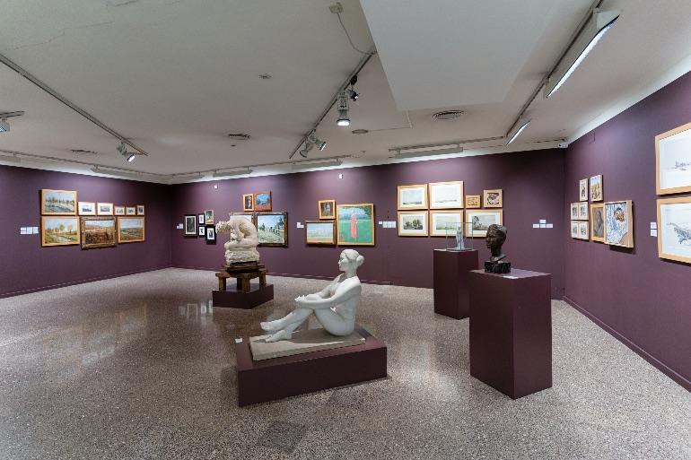 Museo de l'Empordà © Óscar Vall