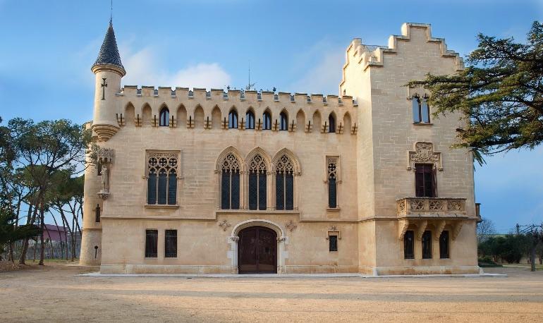 Castillo Vila-seca
