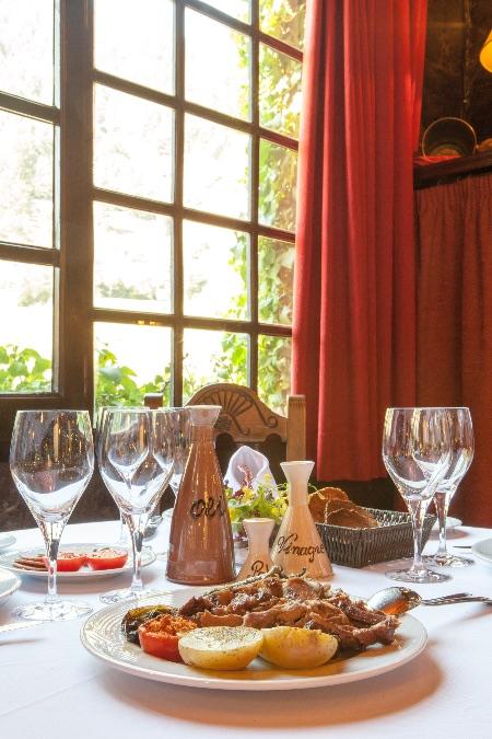 Las bordas son los mejores restaurantes de Andorra para disfrutar de la comida tradicional de este pequeño gran país