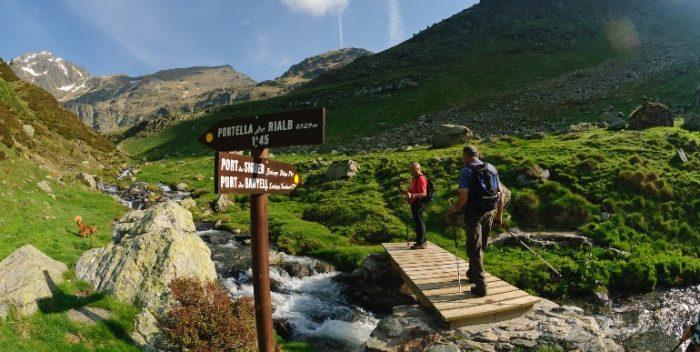 imagen Valle de Sorteny: paraíso botánico…