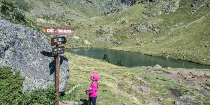 imagen Andorra, lista para el verano…