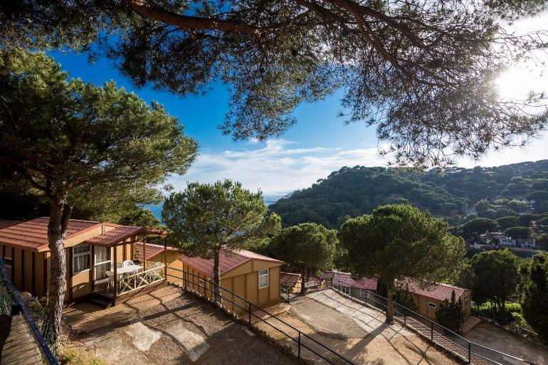 Los campings de Barcelona son, simplemente, perfectos para pasar unas vacaciones