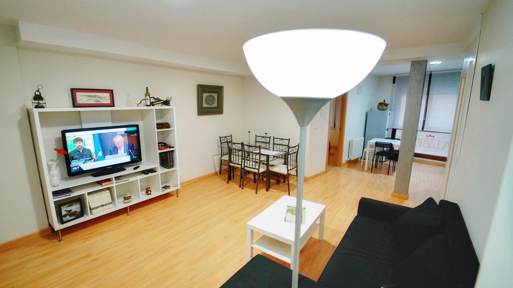 Apartamentos Albero, en Toro