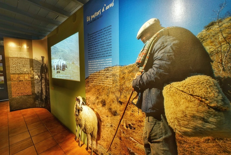 Ecomuseo de la Vall d'Àssua