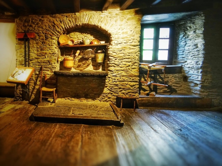 El Ecomuseo de las Valls d'Àneu, en Esterri d'Àneu, es una visita muy recomendada para las familias