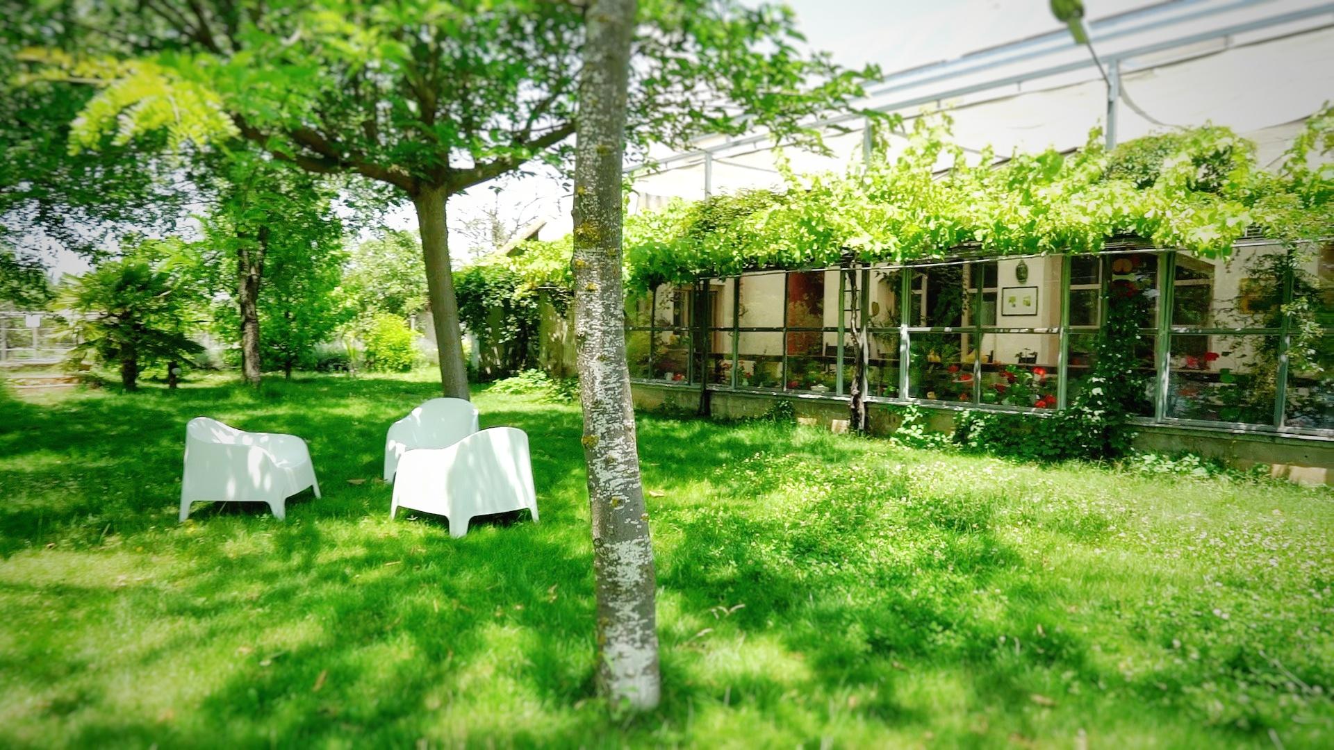 Casa Rural Marialba