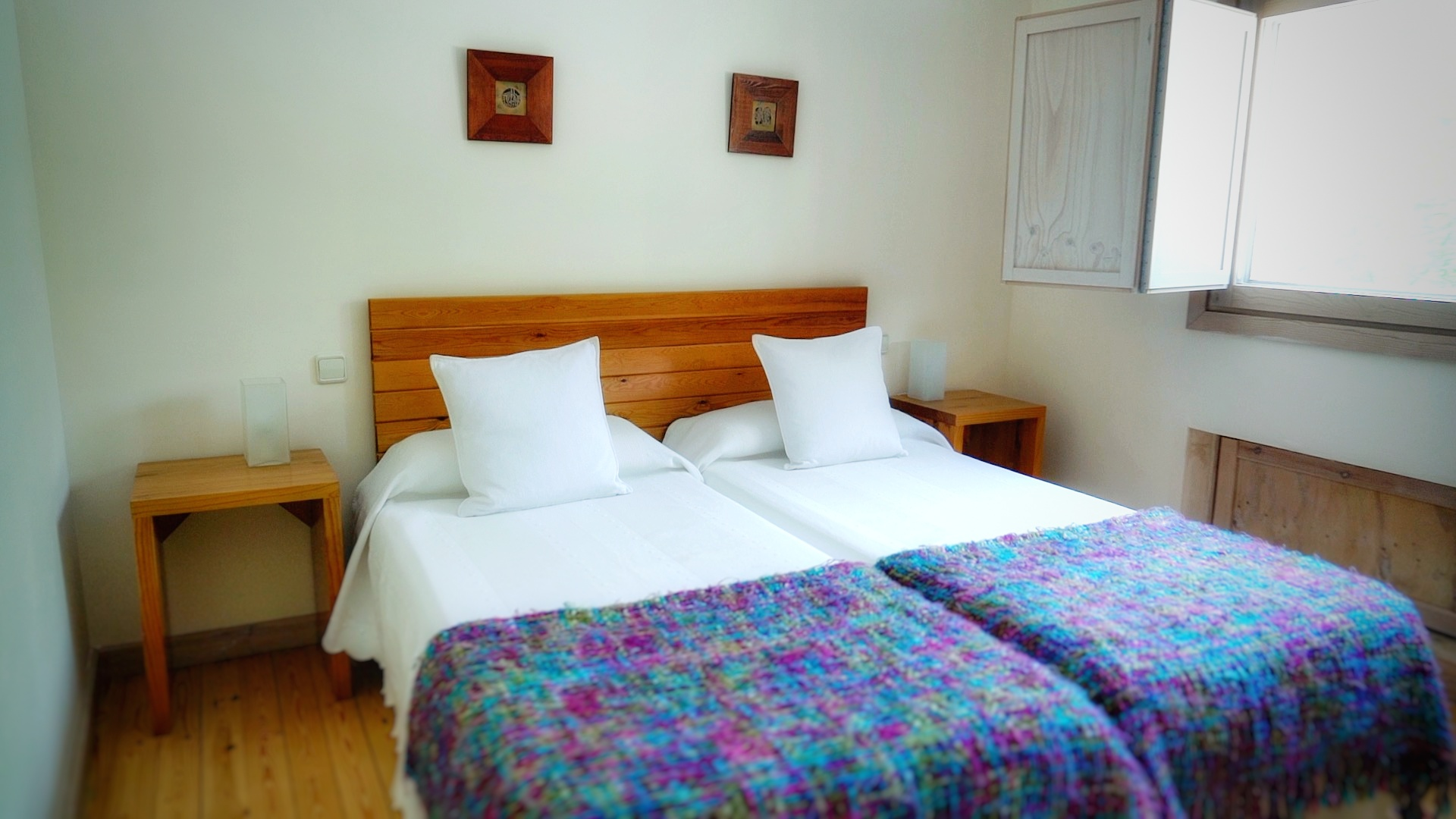 Habitación Hotel Rural Marialba