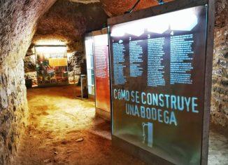 Bodega - Aula de Interpretación (Museo del Vino) de Mucientes