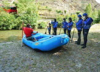 imagen Pirineus-Noguera Pallaresa, destino familiar y…