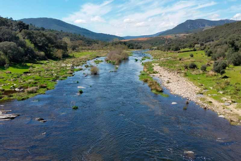 Ruta de los tres ríos