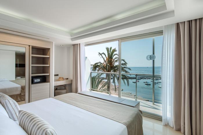 Habitación en The Ibiza Twiins