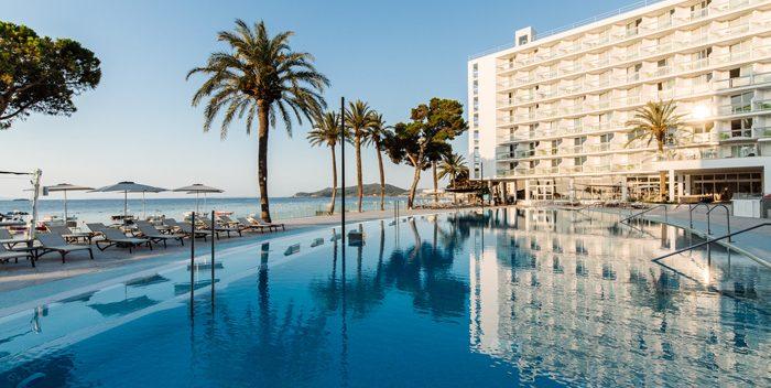 imagen The Ibiza Twiins, el hotel…