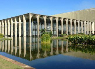 imagen Ruta por la Brasilia de…