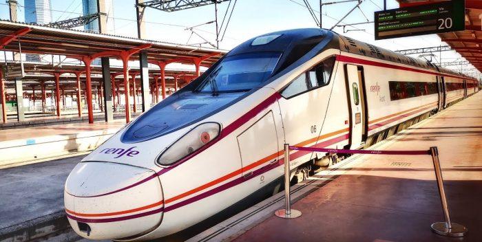 imagen Trenes turísticos de Valladolid