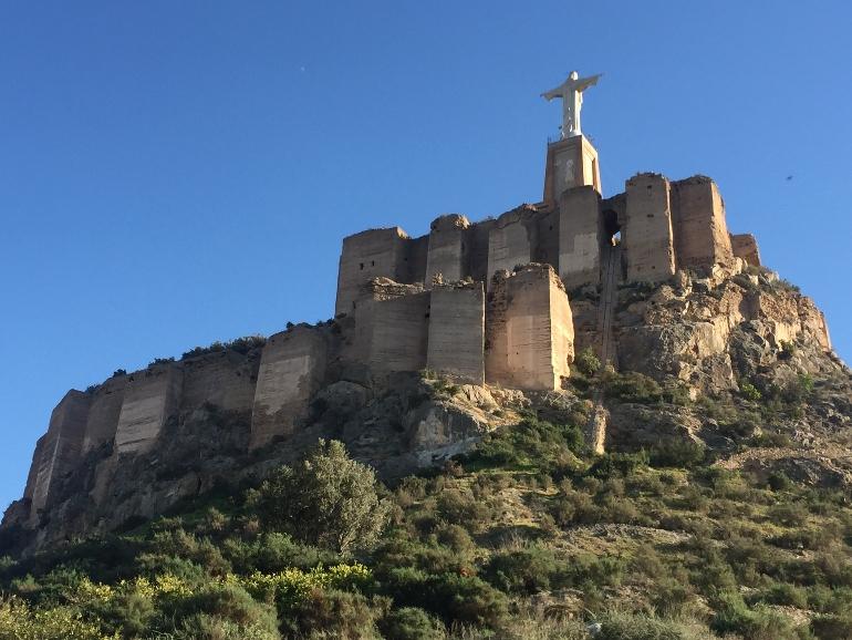 Fortalezas de Monteagudo