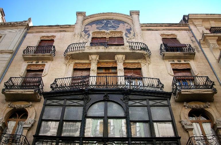 Casa del Pavo