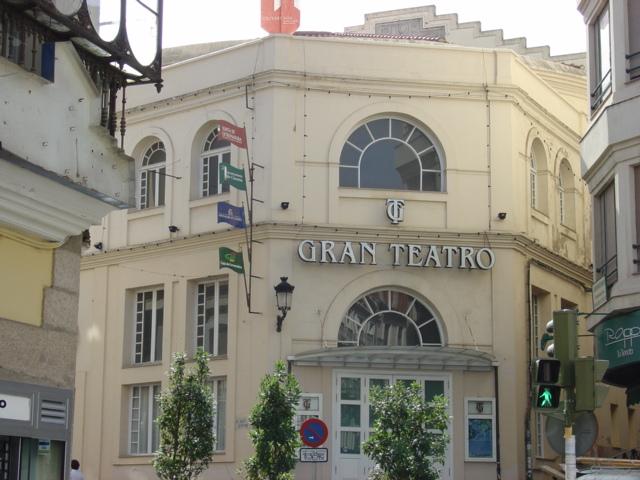 Gran Teatro de Cáceres