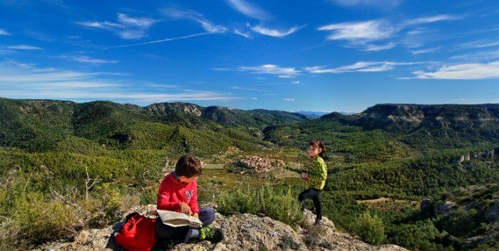 imagen Baix Camp, una escapada otoñal…