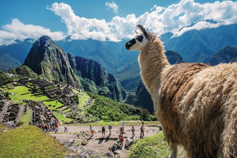 Machu Picchu será el primer atractivo turístico mundial de carbono cero