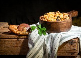 imagen Placeres gastronómicos de otoño en…