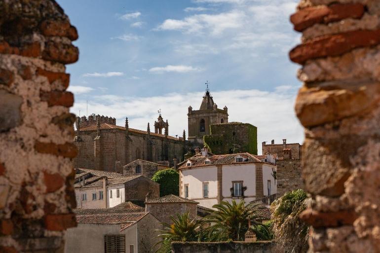La agenda de eventos de otoño en Cáceres es muy completa
