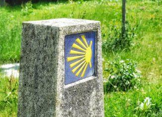 imagen Camino inglés de Ferrol, una…