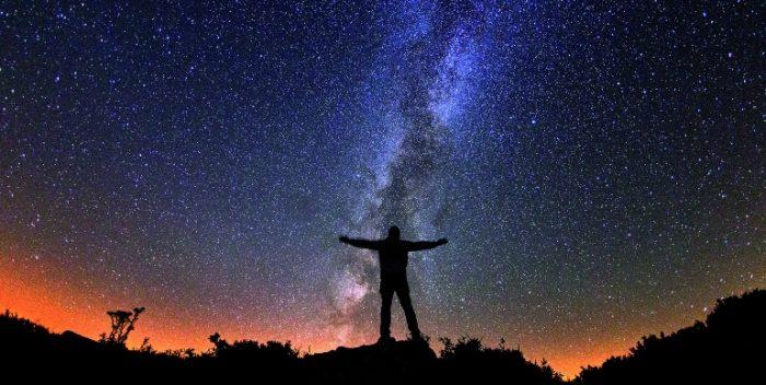 imagen Observa las estrellas en Trevinca…