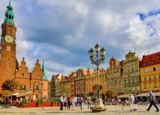 imagen Nochevieja en Polonia