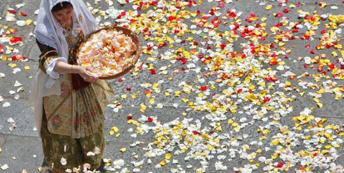 imagen Cerdeña en otoño einvierno